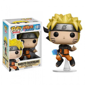 Naruto with Rasengan Pop! Vinyl Figure Figures
