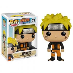 Naruto Pop! Vinyl Figure Figures