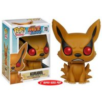 Naruto Kurama 6″ Pop! Vinyl Figure Figures