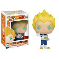 DBZ Super Saiyan Vegeta Pop! Vinyl Figure – Exclusive Figures