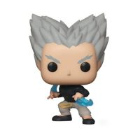 Funko Pop! Animation: One Punch Man Garou Flowing Water Figures