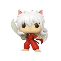 Pop! Animation Inuyasha Pop! Vinyl Figure Figures