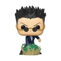 Hunter x Hunter Leorio Pop! Vinyl Figure Figures