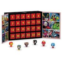 Marvel Pocket Pop! Advent Calendar ( 2020 ) Calendars