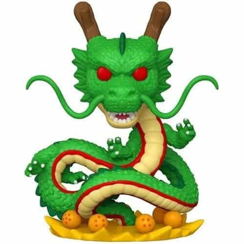 Dragon Ball Z Shenron Dragon 10″ Pop! Vinyl Figure Figures
