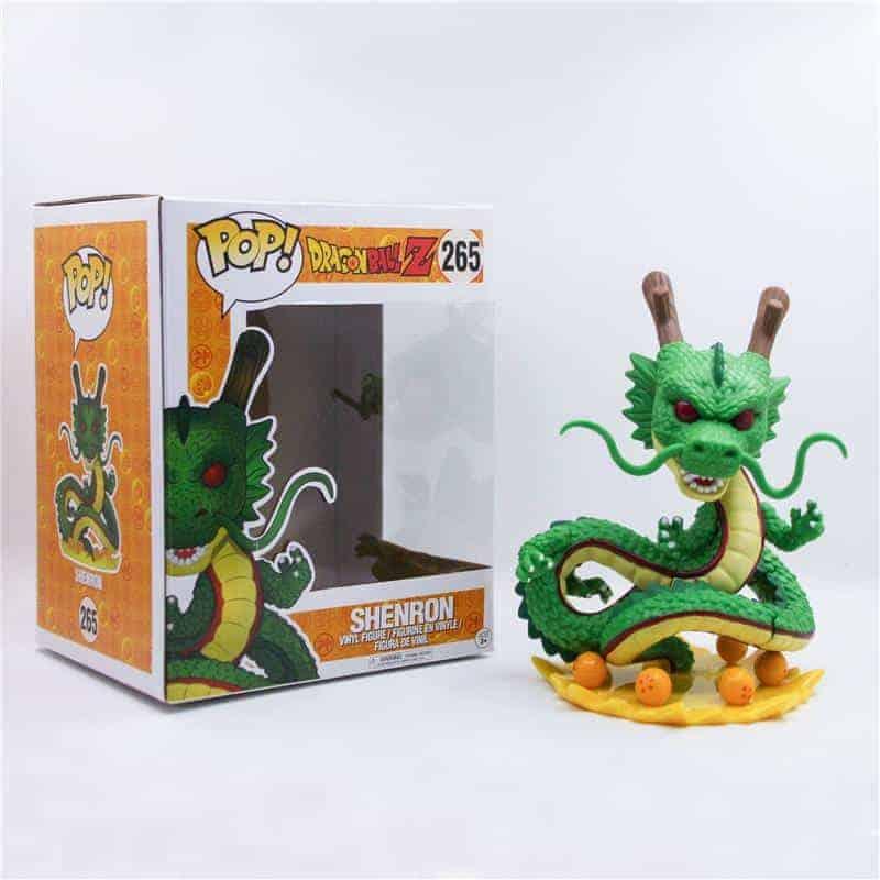 Dragon Ball Z Shenron Dragon 10″ Pop! Vinyl Figure Figures 3