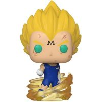 Dragon Ball Z Majin Vegeta Pop! Vinyl Figure Figures