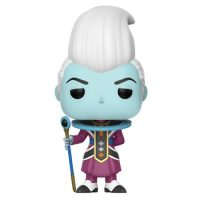Dragon Ball Super Whis Pop! Vinyl Figure #317 Figures