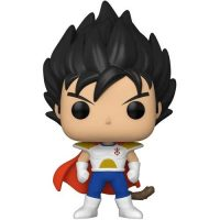 Dragon Ball Z Child Vegeta Pop! Vinyl Figure Figures