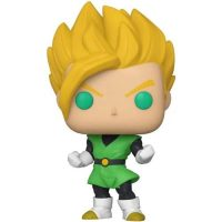 Dragon Ball Z Super Saiyan Gohan Pop! Vinyl Figure Figures