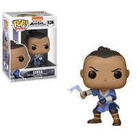 Avatar: The Last Airbender Sokka Pop! Vinyl Figure #536 Figures