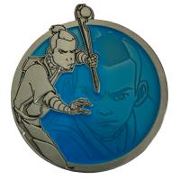 Avatar: The Last Airbender Sokka Portrait Series Enamel Pin Pins