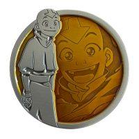 Avatar: The Last Airbender Aang Portrait Series Enamel Pin Pins