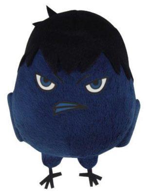 Haikyu!! Kageyama Crow 5″ Plush Anime Plushies