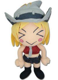 Soul Eater Patti 10″ Plush Anime Plushies