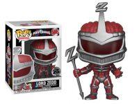 Pop! TV: Mighty Morphin Power Rangers – Lord Zedd Figures