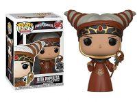 Pop! TV: Mighty Morphin Power Rangers – Rita Repulsa Figures