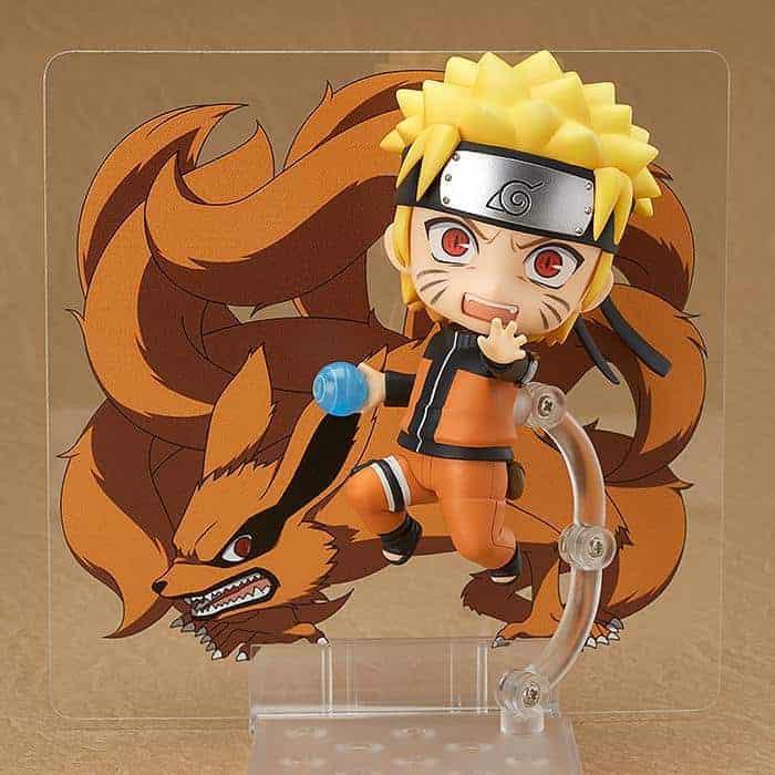 Nendoroid Naruto Uzumaki (2nd Re-Run) Figures 6