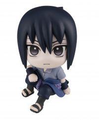 Naruto Shippuden Uchiha Sasuke Lookup Series Figures
