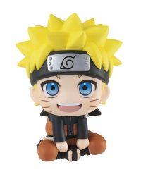 Naruto Shippuden Uzumaki Naruto Lookup Series Figures