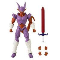 Dragon Ball Super Dragon Stars Janemba Action Figure Action Figures