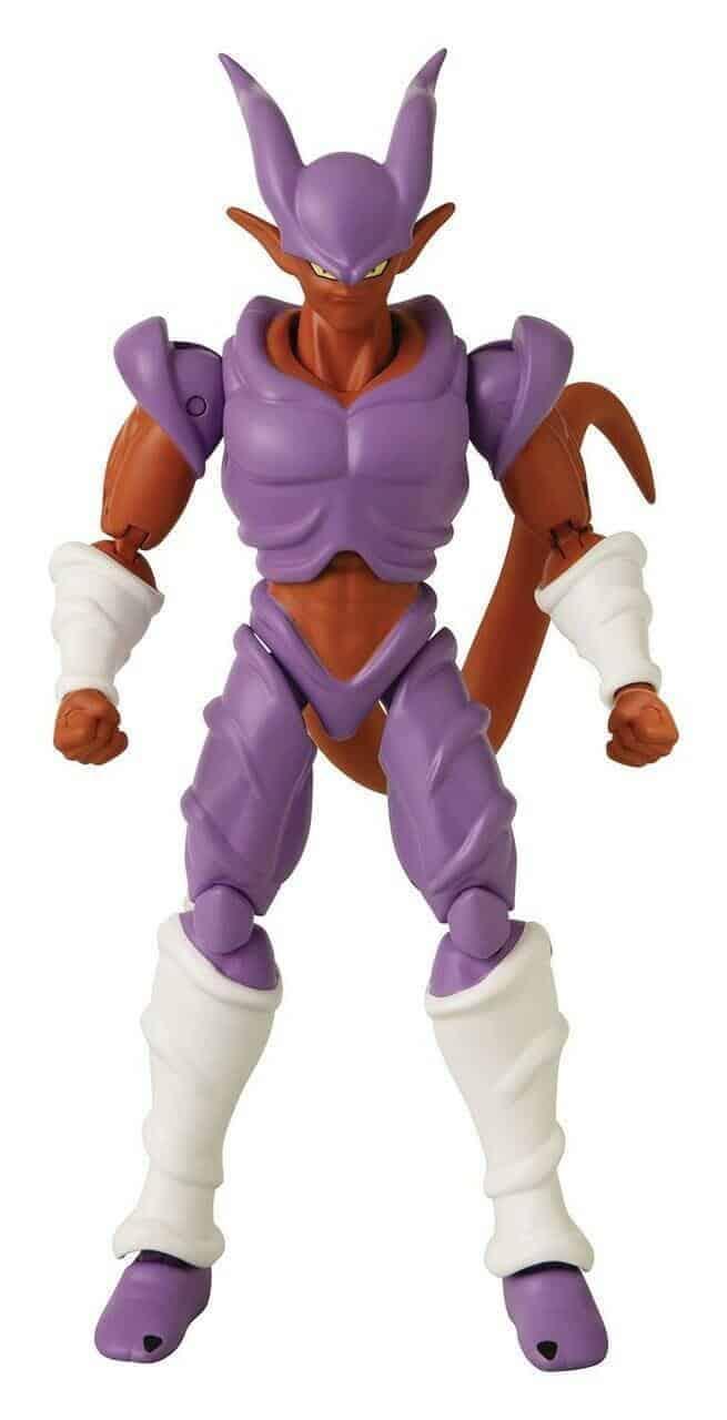 Dragon Ball Super Dragon Stars Janemba Action Figure Action Figures 2