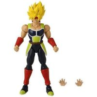 Dragon Ball Super Dragon Stars Super Saiyan Bardock Action Figure Action Figures