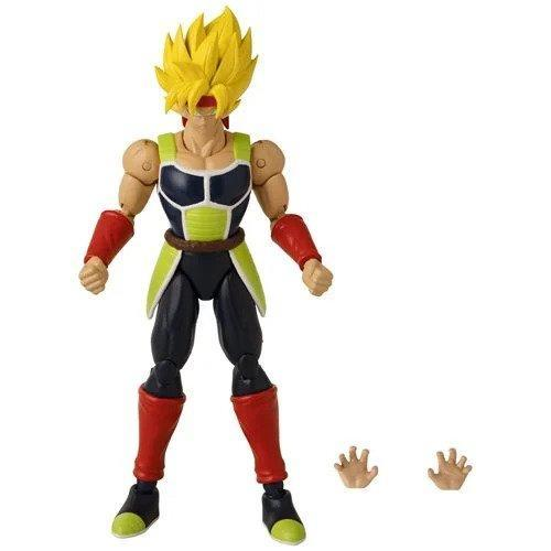 Dragon Ball Super Dragon Stars Super Saiyan Bardock Action Figure Action Figures