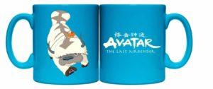 Avatar the Last Air Bender Appa Ceramic Mug Mugs