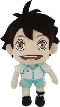 Haikyu!! Oikawa 8″ Plush Anime Plushies