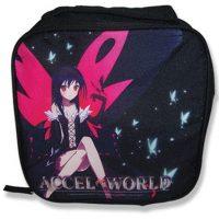 Accel World Kuroyukihime Lunch Bag Lunch Boxes