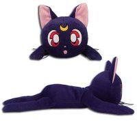 Sailor Moon – Luna 12″ Plush Anime Plushies