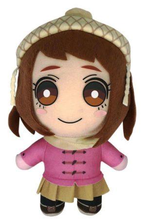 My Hero Academia – Ochaco Snow Outfit 8″ Plush Plushies