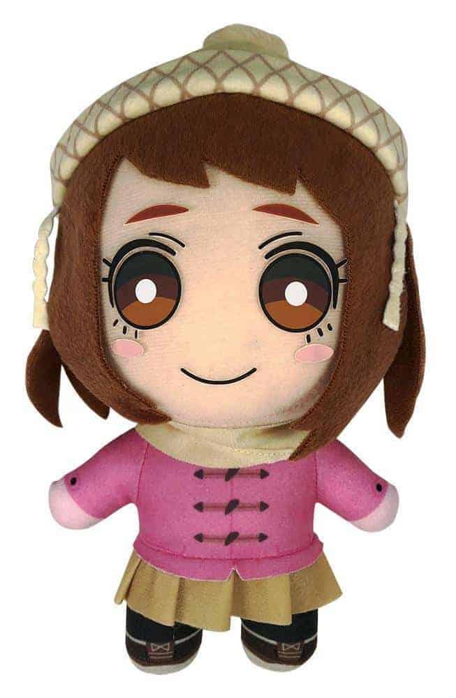 My Hero Academia – Ochaco Snow Outfit 8″ Plush Anime Plushies