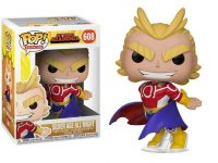 My Hero Academia: All Might (Silver Age) Pop Figure Figures