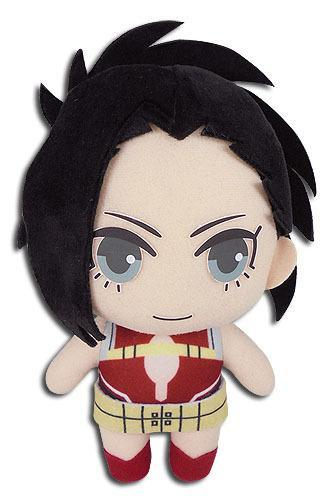 My Hero Academia – Yaoyorozu Hero Costume 8″ Plush Anime Plushies