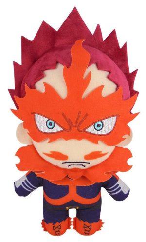 My Hero Academia S2 – Endeavor 8″ Plush Anime Plushies