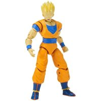 Dragon Ball Dragon Stars Super Saiyan Gohan Action Figure Action Figures