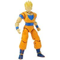 Dragon Ball Dragon Stars Super Saiyan Gohan Action Figure Action Figures
