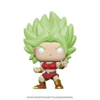 Dragon Ball Super Super Saiyan Kale Pop! Vinyl Figure Figures