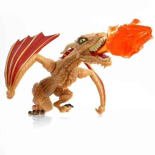 Game of Thrones Viserion Dragon Action Figure Action Figures