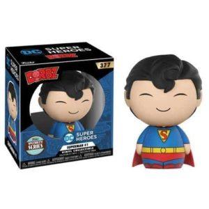 Superman Comics Book #1 Specialty Series Dorbz Vinyl Figure #377 Figures 4
