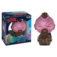Guardians of the Galaxy Vol. 2 Taserface Dorbz Vinyl Figure Figures