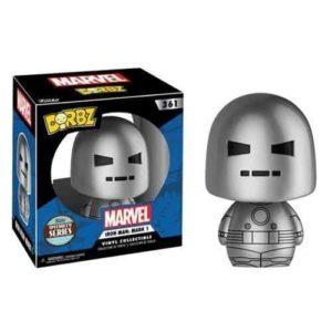 Iron Man Mark 01 Specialty Series Dorbz Vinyl Figure #361 Figures 4