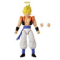Dragon Ball Stars Super Saiyan Gogeta Action Figure (Wave 15) Figures
