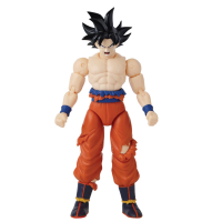 Dragon Ball Stars Super Instinct Goku Action Figure (Wave 15) Action Figures