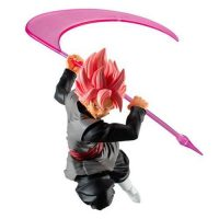 Dragon Ball Super Saiyan Rose Goku Black Styling Mini-Figure Figures