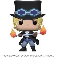 One Piece Sabo Pop! Vinyl Figure Figures