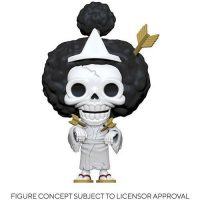 One Piece Brook Pop! Vinyl Figure Figures