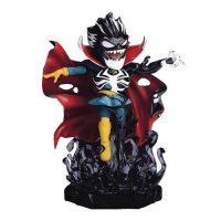 Marvel Maximum Venom Doctor Strange Venomized Mini-Figure Figures